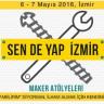 'Sen de Yap İzmir' Başladı: VR Uygulamaları Nasıl Geliştirilir, Mobil Uygulama Fikirlerine Nasıl Destek Bulunur?