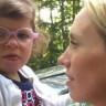 Doktorların Sebebini Bulamadığı Hastalığına Sosyal Medya Sayesinde Teşhis Konulan Minik Kız
