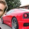 PewDiePie Yeni Arabasını Tanıttı!