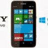 Sony Windows Phone Üretecek Mi?