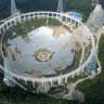 İnşası Sırasında 9 Bin Kişiye Evini Terk Ettiren Dünyanın En Büyük Teleskobu Bitmek Üzere