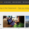 Bing'ten Çocuklara Özel Arama Motoru