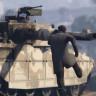 GTA V İçin Yapılmış En Eğlenceli 'Katil Tank' Videosu