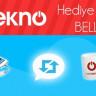 Webtekno Helikopter Kampanyası'nın Kazananları Belli Oldu