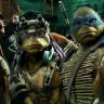 Ninja Kaplumbağalar Fragmana Doymuyor! Bir Yeni Fragman Daha!