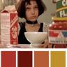Renk Paletleri ile Hafızalarımıza Kazınan Unutulmaz Film Sahneleri