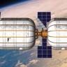 NASA, Mars Görevinde Şişirilebilir Alanlar Kullanmayı Hedefliyor!