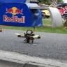 Türkiye'nin İlk Drone Yarışı Yapıldı!