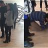 Sanat Galerisine Gözlük Bırakan Gençler, Gözlüğü Sanat Eseri Sanan Ziyaretçileri Troll'ledi!
