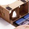 Maç Başlayana Kadar Cardboard'unuzla (Sanal Gerçeklik Gözlüğü) Zaman Geçirebileceğiniz 5 Uygulama