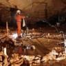 Neandertal İnsanlarının 176 Bin Yıl Önce İnşa Ettiği, Tarihin En Eski Kalıntılarından Biri Bulundu