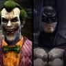'Batman: Return to Arkham' Orjinal ve Remastered Grafik Kıyaslaması