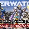 Overwatch Kahramanları Oynanış Rehberi #2: Defansif Kahramanlar