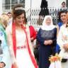 Başka Ülkede Yaşayamam: Düğünde Damada Altın Yerine iPhone Taktılar