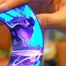 Samsung'dan İlginç Patent: Katlanabilir Galaxy Nasıl Görünecek?