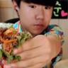 Sadece Yemek Yiyerek Günde 1500 Dolar Kazanan 14 Yaşındaki Güney Koreli Velet