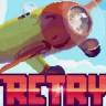 Angry Birds'ün Yapımcısı Rovio'dan Yeni Oyun: RETRY