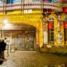 Berlin'in En Ünlü Gece Kulübüne Girebilir misiniz? Simülasyonda Şansınızı Deneyin!!