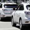 Google'ın Sürücüsüz Arabası Racona Uydu: Artık Korna Çalabiliyor!