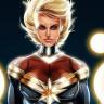 Marvel, Captain Marvel'ın Oyuncusunu Buldu!
