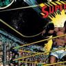 Muhammed Ali, Superman'e Karşı! İşte O Efsane Çizgi Romanın Hikayesi!