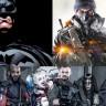 Günün Kombosu: Yeni Bir Batman & Suicide Squad Oyunu, The Division'ın İse Filmi Geliyor!
