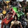 Injustice 2'nin İlk Posteri Paylaşıldı!!