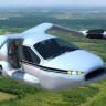Google Kurucusu Larry Page'in Gizli Projesi: Uçan Arabalar!