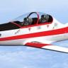 Yerli Eğitim Uçağı Hürkuş, 9.000 Metrede Kontak Kapattı!