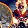 The Walking Dead'in Yıldızı Yeni Ghost Rider Olmak İstiyor!