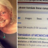 Dünyanın En Kibar Kullanıcısı Anneanneye Google'dan Teşekkür Mesajı
