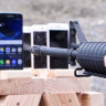 AK-47'lerle Taranan iPhone ve Samsung Galaxy'lerin Acı Sonu