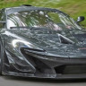 McLaren'in Yollarda Kullanımına İzin Verilen En Güçlü Aracı: P1 LM