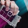 iPhone'u Hareketli Bir Müzik Enstrümanına Çeviren Adam Jüriyi Şaşırttı!