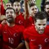 Türkiye, EURO 2016'da Olmasa da Twitter'da Tozu Dumana Kattı