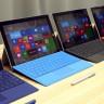 Microsoft Surface 3'ün Üretimi Durdurulacak!