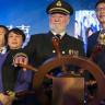 Çinliler Titanik Faciasını Tekrar Canlandıracak