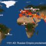Dünya Genelinde Şehirleşmenin Tarihini Anlatan Şahane Video