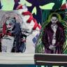 Suicide Squad Temalı Efsane Converse'leri Kendiniz Tasarlayabilirsiniz!