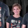 En İyi Mario Tişörtlerini Kim Yapar? Nintendo Tişört Tasarım Yarışması Başladı!