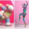 'Hareket Yakalama' Teknoloji Kullanılarak Dansçılarla Yapılan Efsane Video