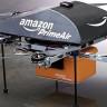 Amazon, Prime Air Hizmetinin Testlerine Başladı