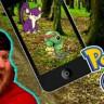 Pokemon Avında Olan YouTuber, Az Kalsın Vuruluyordu