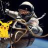 NASA'dan Kahreden(!) Açıklama: Pokemon GO, Uzayda Oynanamıyor