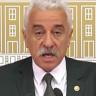 Adana Milletvekili İbrahim Özdiş, Adil Kullanım Kotasıyla İlgili Önemli Bir Basın Toplantısı Yaptı