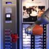 Ford'un Yeni Robotu Hem Otomobil Hem Kahve Yapabiliyor!