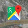 Google Haritalar'da Türkiye Neden Bulanık Gösteriliyor?