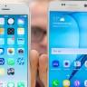 Samsung Galaxy S7, iPhone 6s'i Kendi Ülkesinde Geride Bıraktı!
