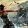 Rise of the Tomb Raider PlayStation 4'e Geliyor