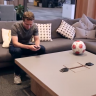Messenger'daki Futbol Oyununda Zuckerberg, Neymar'a Karşı